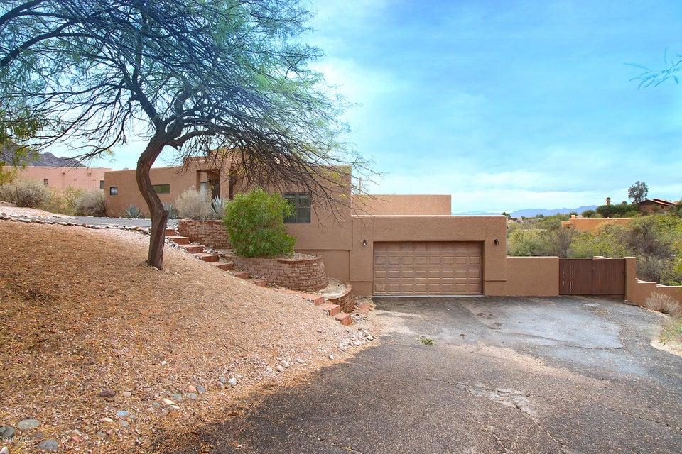 11145 N Pomegranate Drive, Tucson, AZ 85737