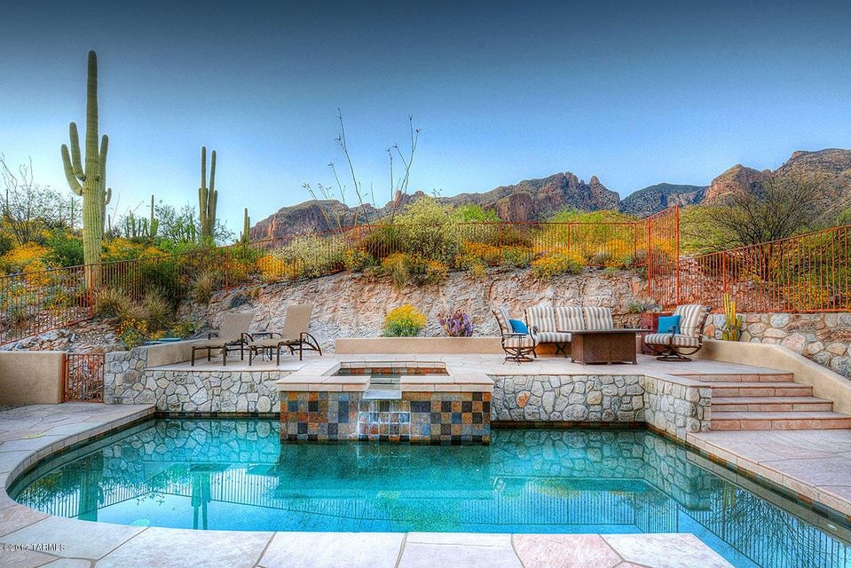 3909 E Playa De Coronado, Tucson, AZ 85718