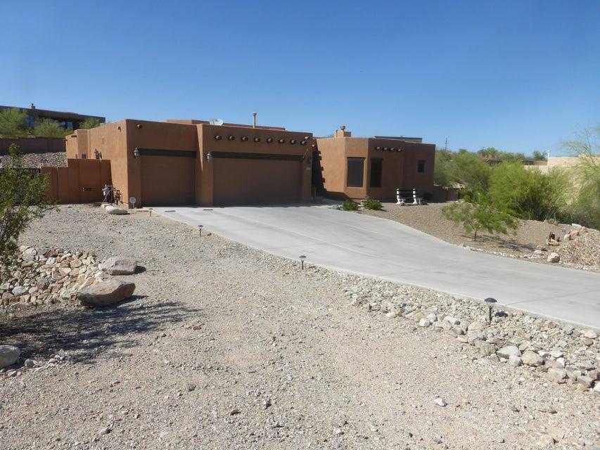 4358 W Hiddenwood Place, Tucson, AZ 85745