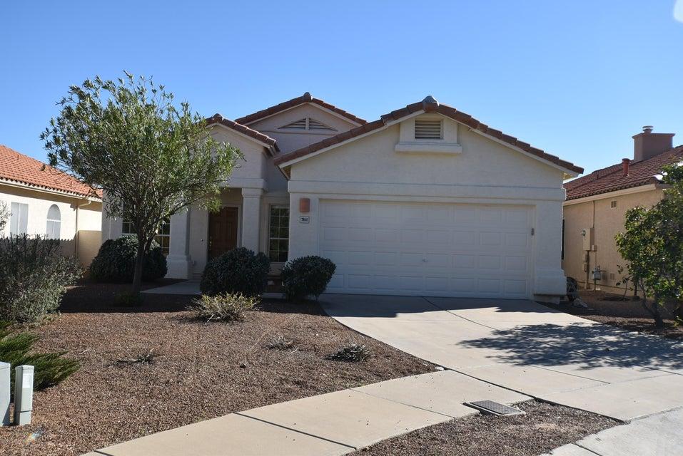 7864 E Castle Valley Way, Tucson, AZ 85750
