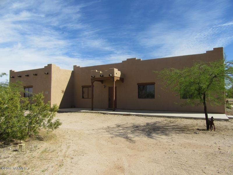 34576 E Sunset Trail, Marana, AZ 85658