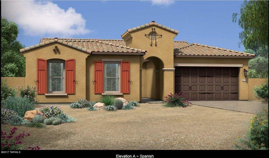 13655 N Meadowhawk Lane, Tucson, AZ 85755