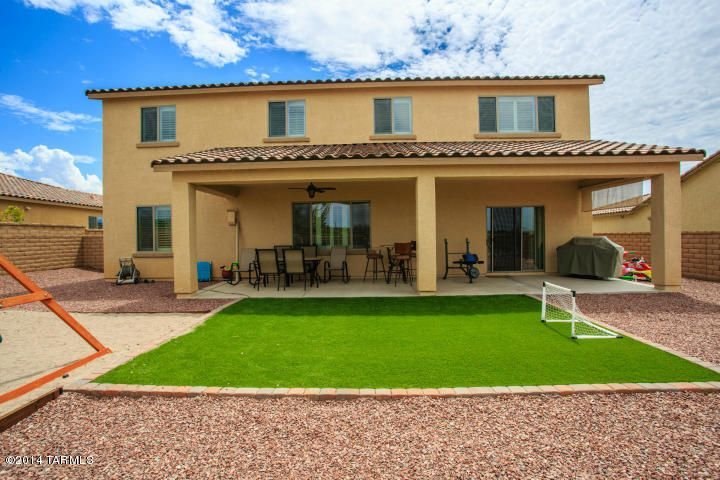 11363 N Adobe Village Place, Marana, AZ 85658