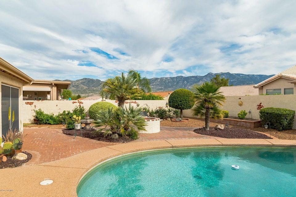 63691 E Edgeview Lane, Tucson, AZ 85739