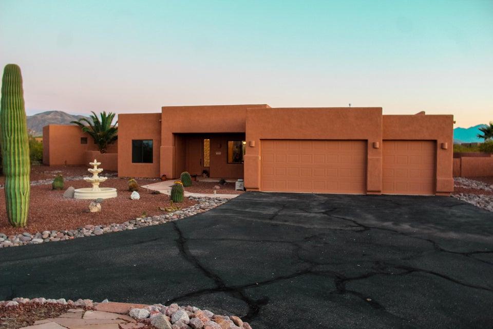 8728 E Saguaro View Place, Vail, AZ 85641