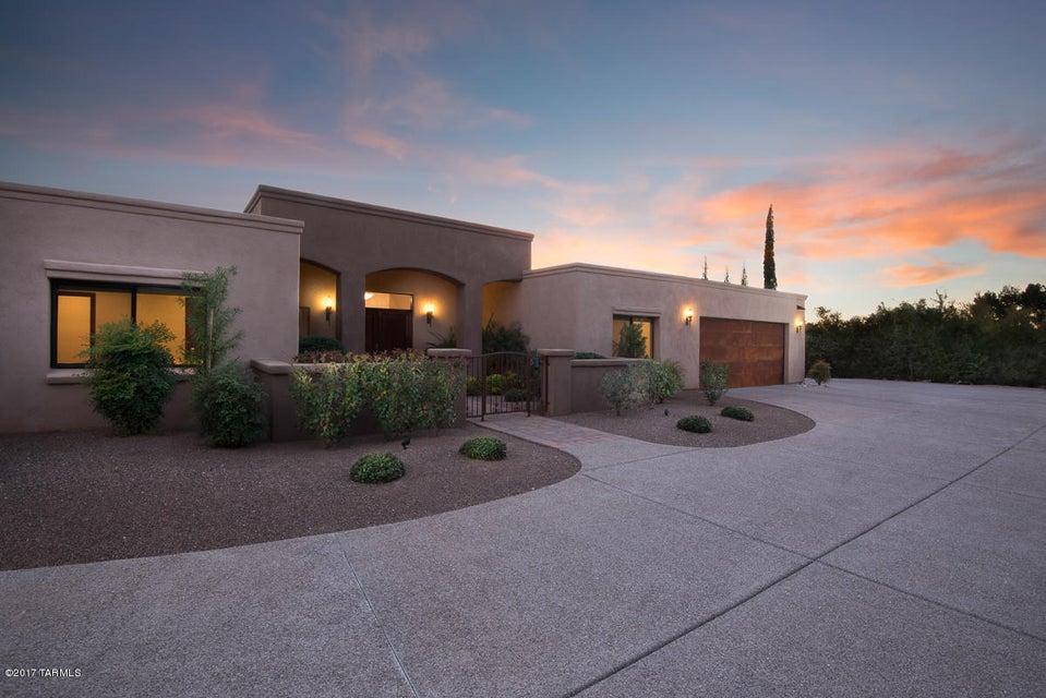 4971 E Mission Hill Place, Tucson, AZ 85718