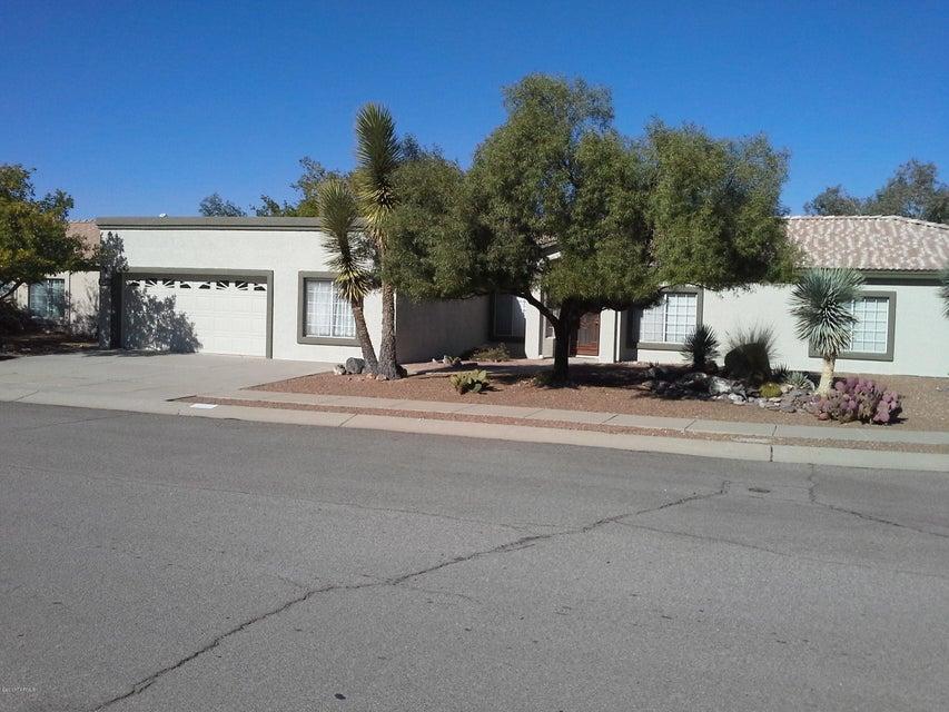 8657 E Getsinger Lane, Tucson, AZ 85747