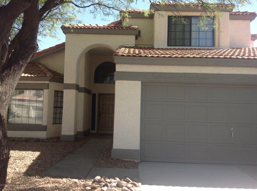 12510 N Lantern Way, Oro Valley, AZ 85755