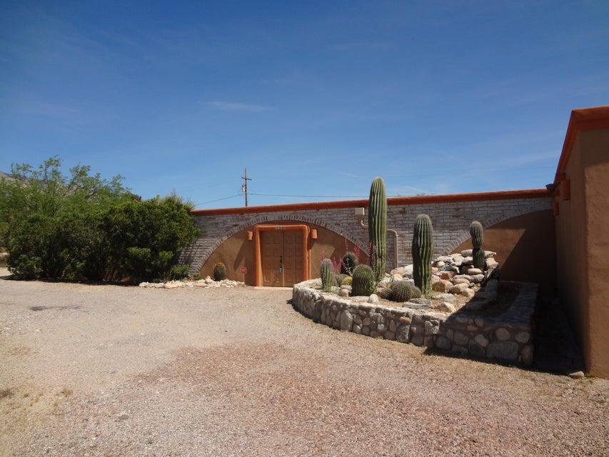 5730 N Campbell Avenue, Tucson, AZ 85718