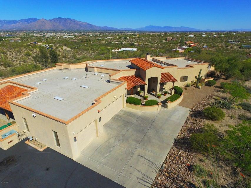 5465 W Black Powder Place, Tucson, AZ 85743