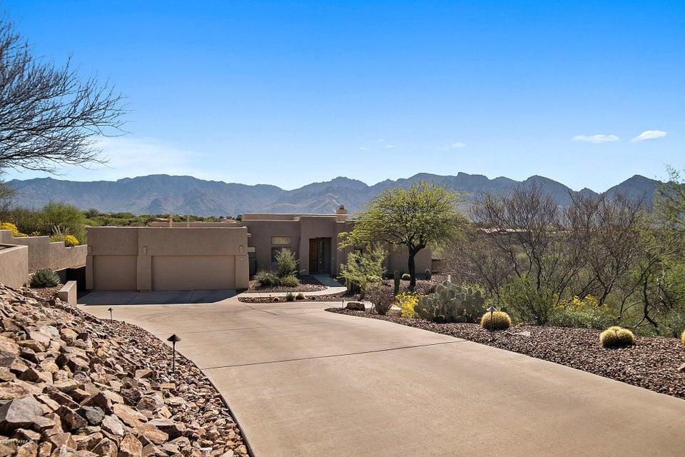 12190 N Copper Springs Trail, Oro Valley, AZ 85755