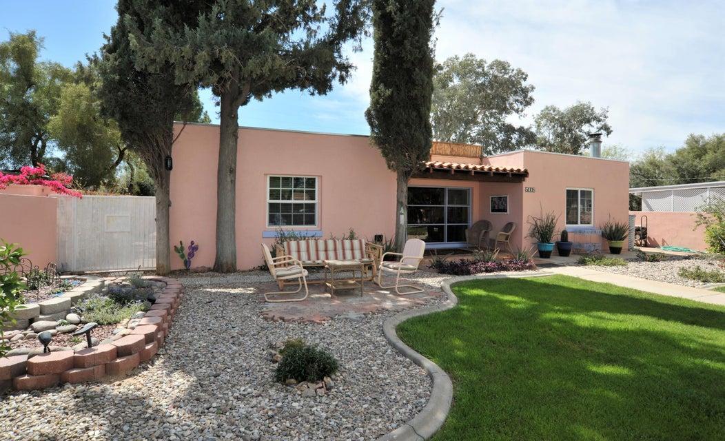 5038 E 3rd Street, Tucson, AZ 85711