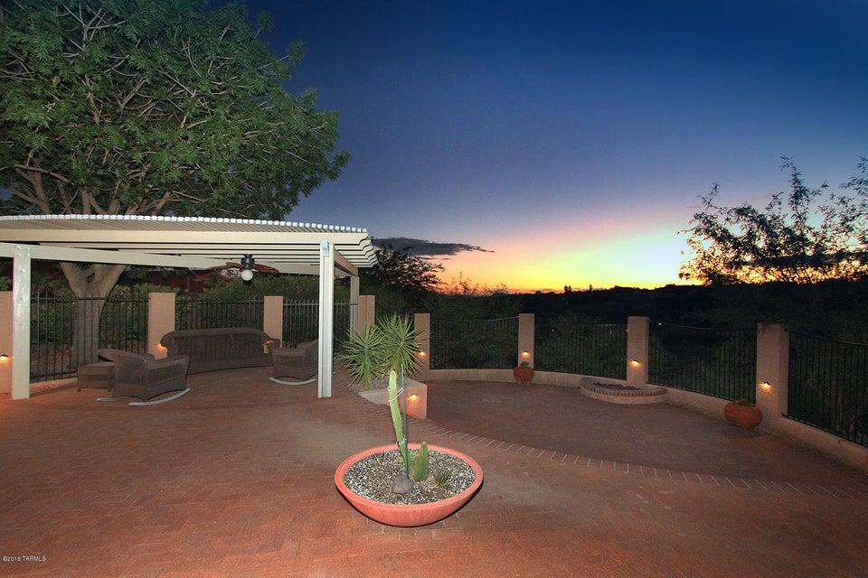 11029 N Pomegranate Drive, Oro Valley, AZ 85737