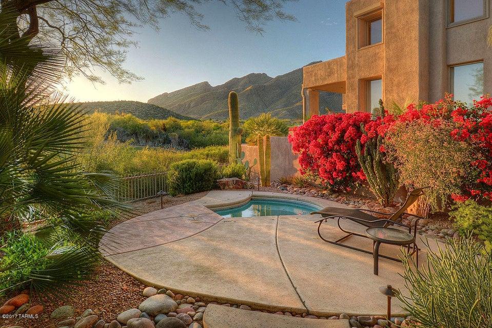 6341 N Ventana View Place, Tucson, AZ 85750