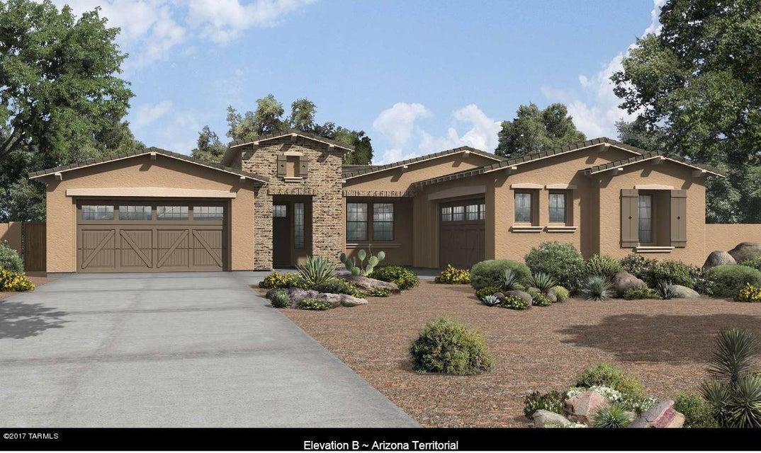 11605 N Luzon Court, Oro Valley, AZ 85737