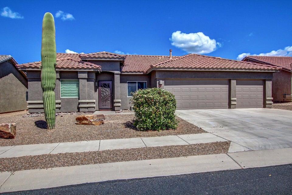 5108 W Wild Burro Spring Drive, Marana, AZ 85658
