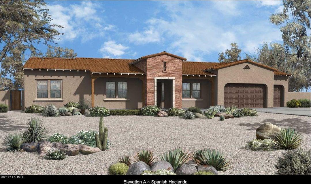 11755 N Mabini Place, Oro Valley, AZ 85737