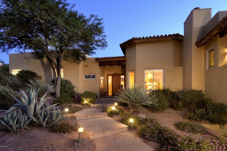 5775 N Calle De Los Camarones, Tucson, AZ 85718