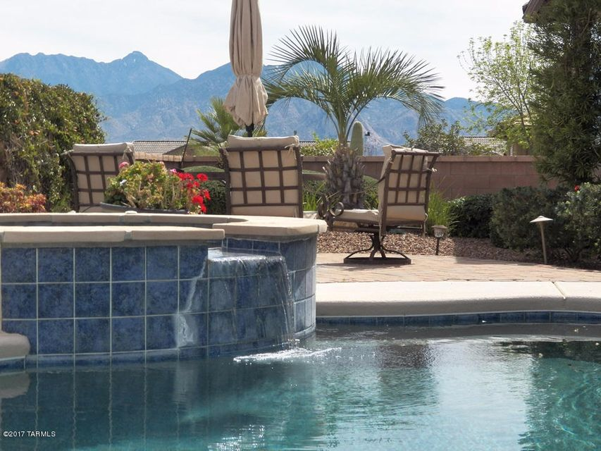 5803 S Turquoise Canyon Drive, Green Valley, AZ 85622