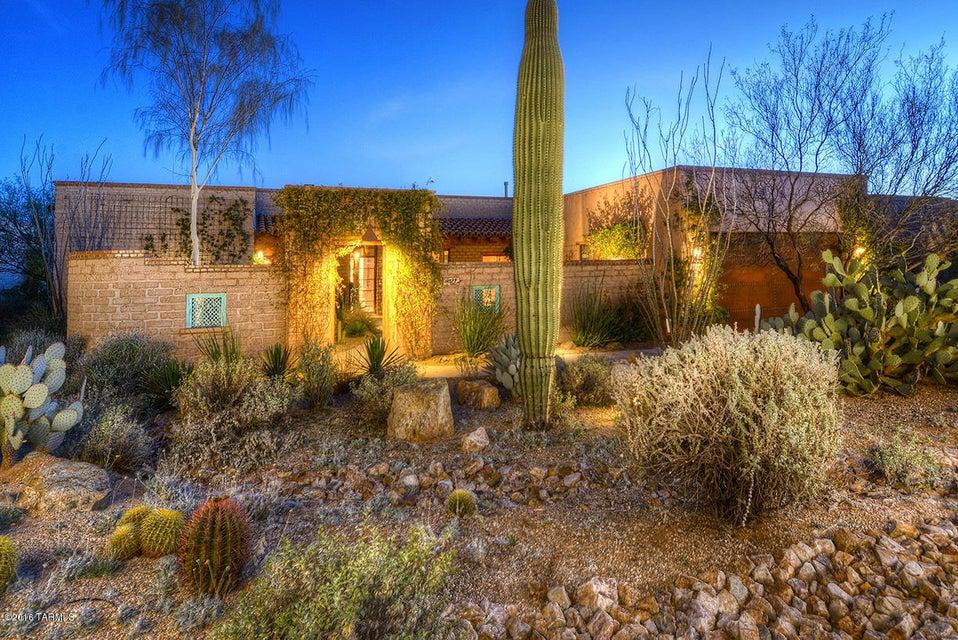 4155 W Adobe Ranch Place, Marana, AZ 85658