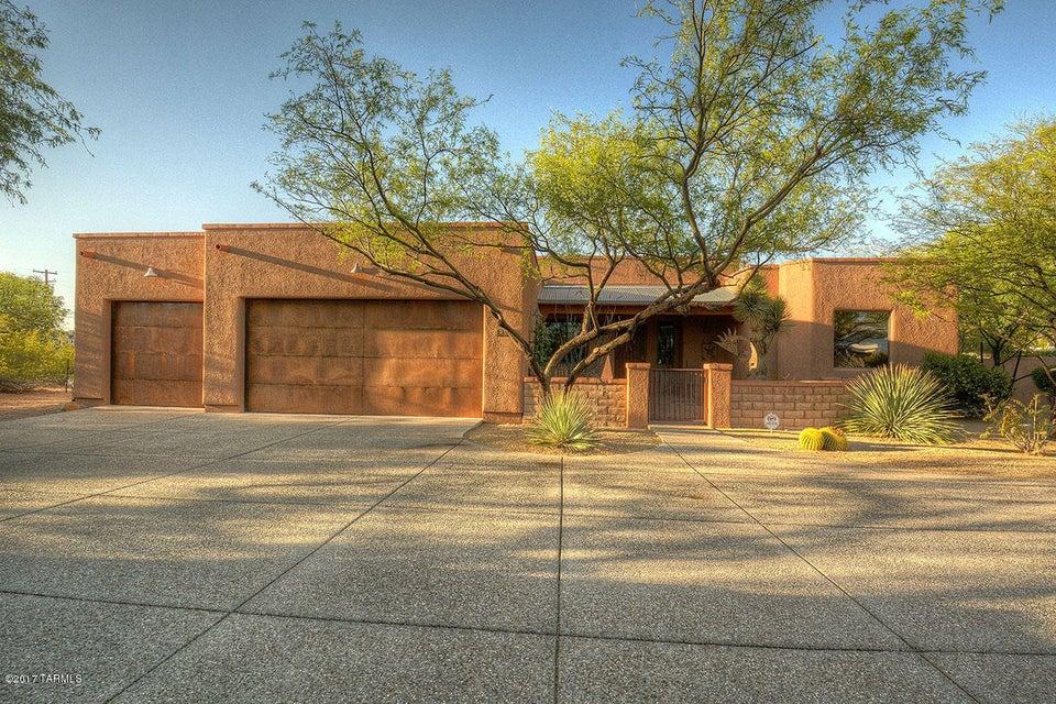 1945 E Lind Road, Tucson, AZ 85719