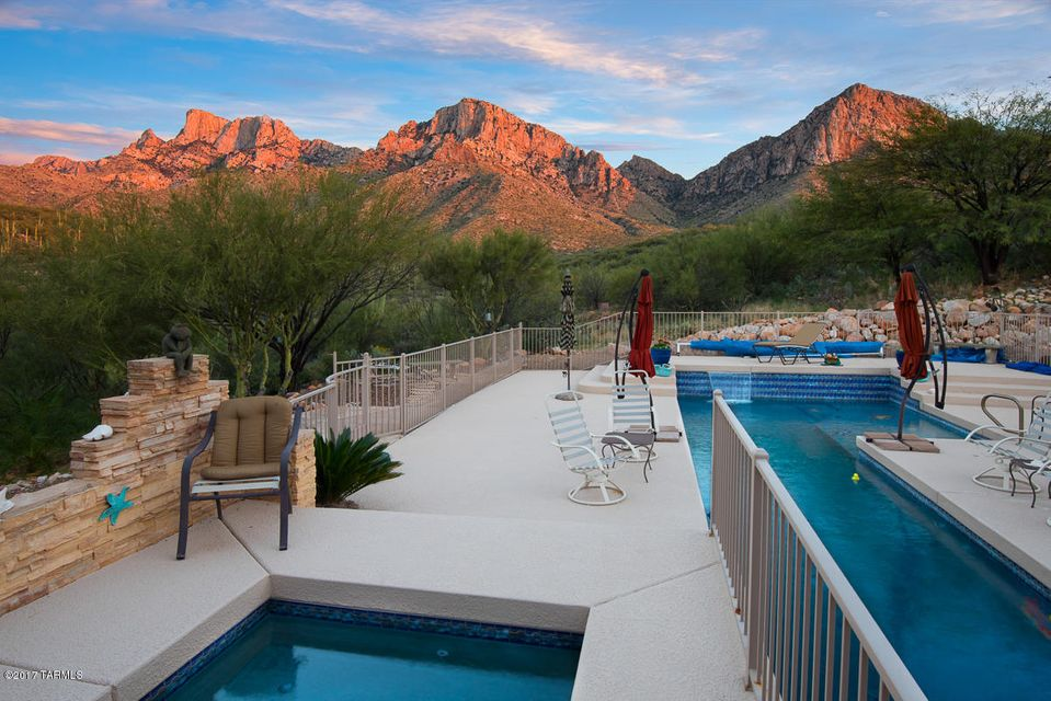 10350 N Cliff Dweller Place, Oro Valley, AZ 85737