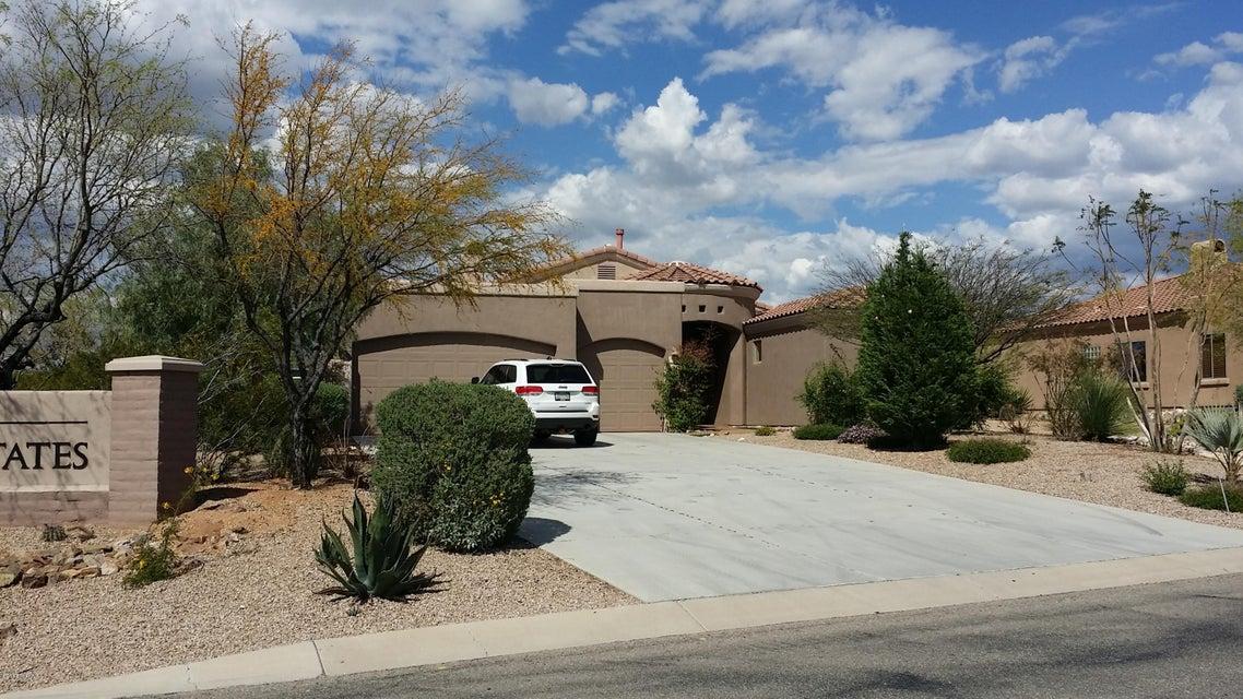 14317 E Yellow Sage Lane, Vail, AZ 85641