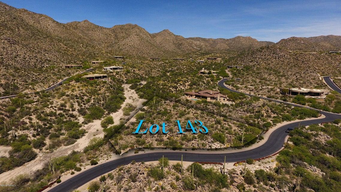 14989 N Dove Canyon Pass, Marana, AZ 85658