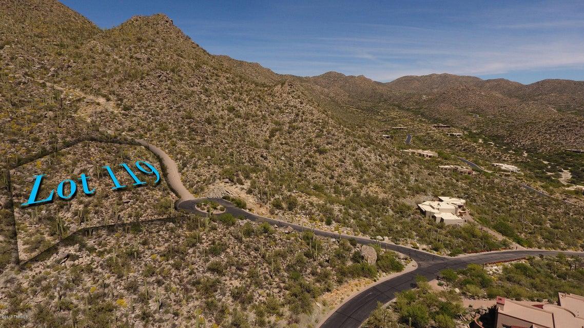 15121 N Silver Rock Court, Marana, AZ 85658