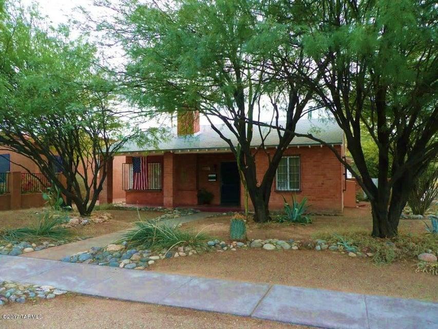 2102 E 8th Street, Tucson, AZ 85719