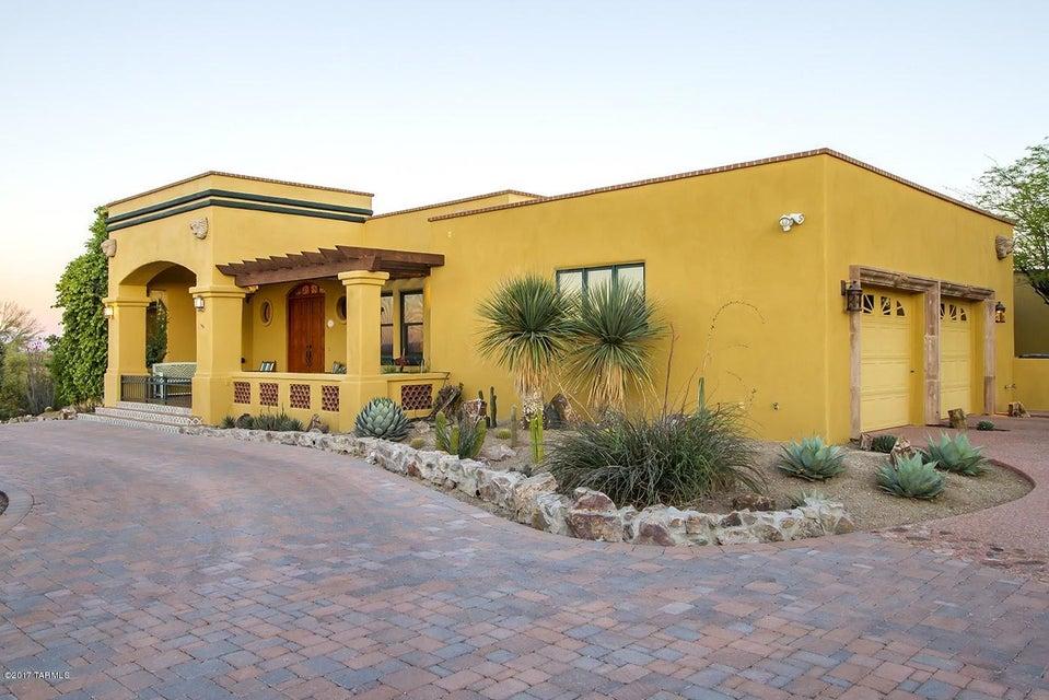 1964 N Coral Bells Drive, Tucson, AZ 85745