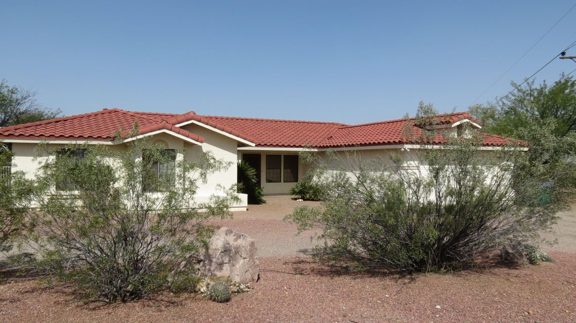 7761 N Bellwether Drive, Tucson, AZ 85743
