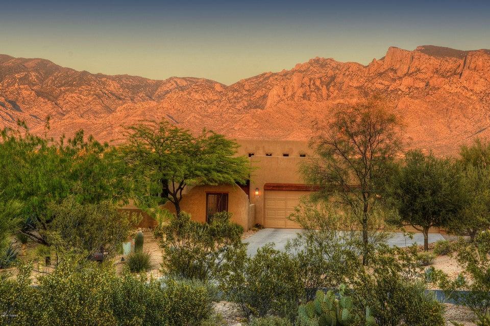 10212 N Wild Creek Drive, Oro Valley, AZ 85742
