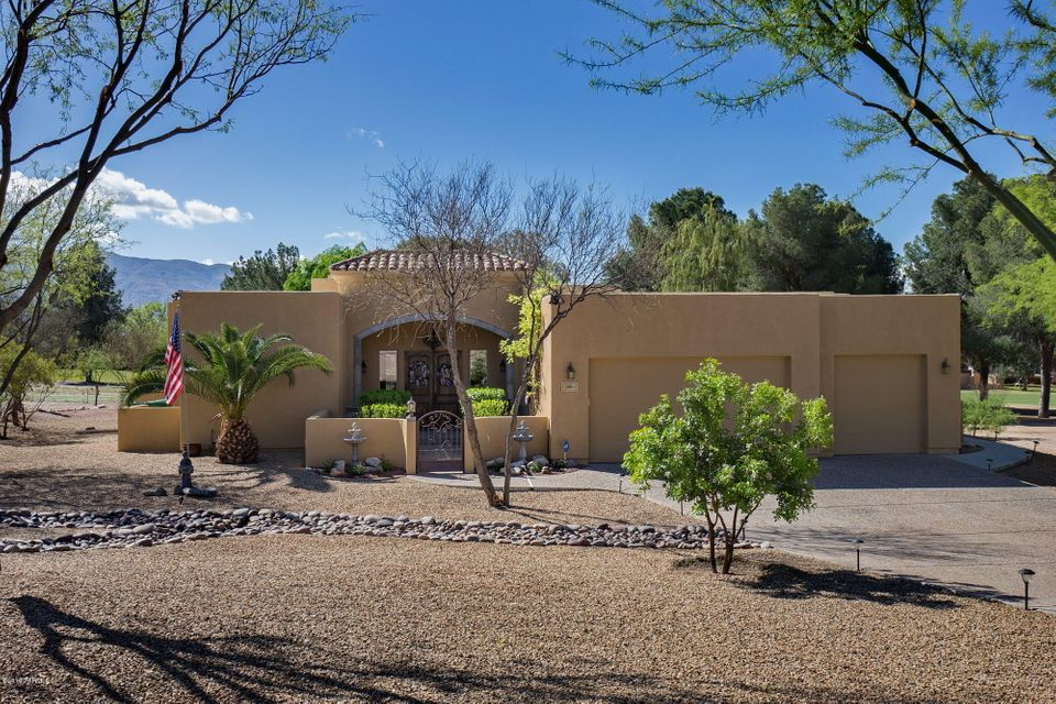 11800 E 49er Fairway Lane, Tucson, AZ 85749