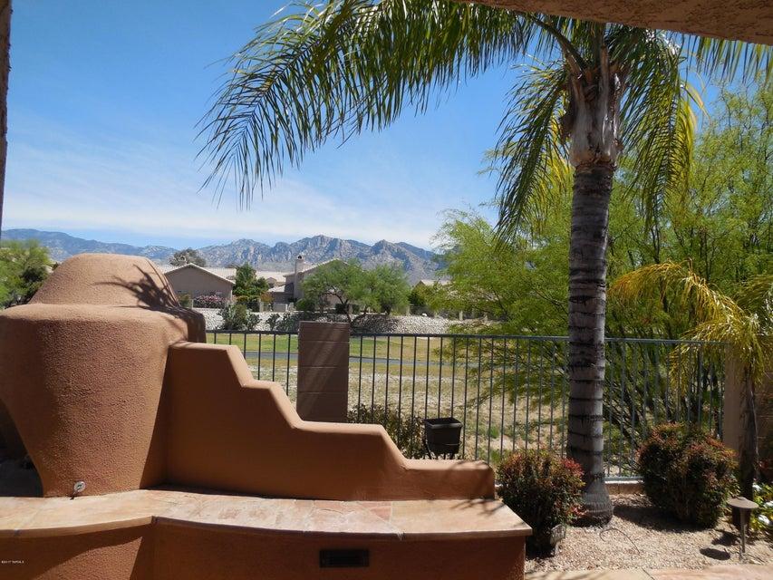 10850 N Eagle Eye Place, Oro Valley, AZ 85737