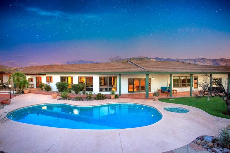 13295 E Camino La Cebadilla, Tucson, AZ 85749