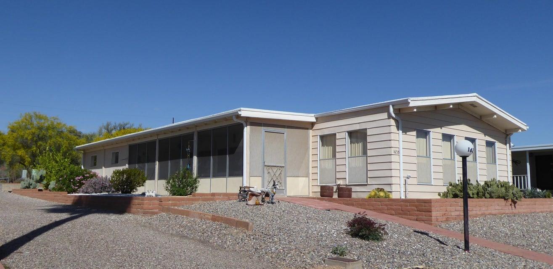 1633 N Pacana Way, Green Valley, AZ 85614