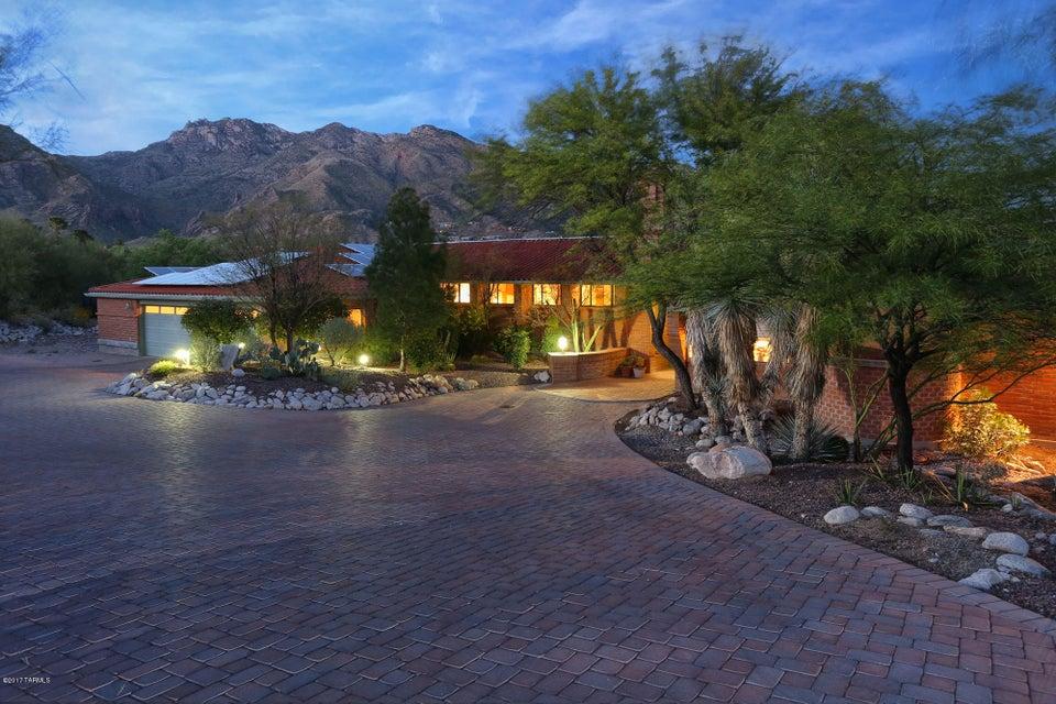 6501 E Paseo Otono, Tucson, AZ 85750