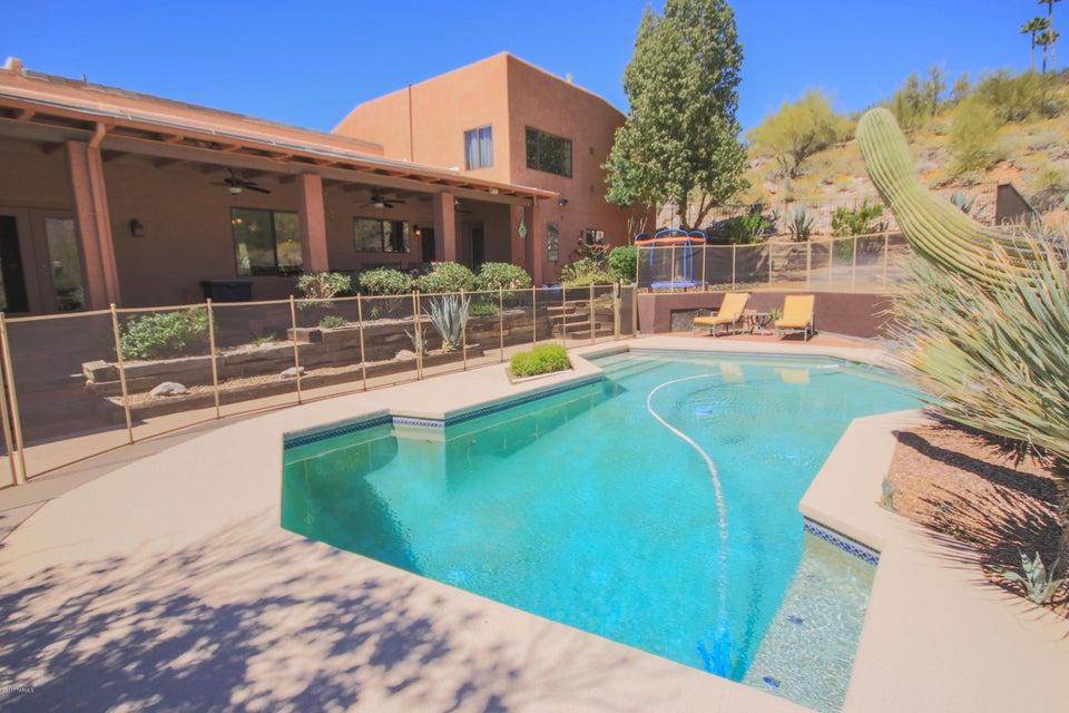 5926 N Via Verdosa, Tucson, AZ 85750