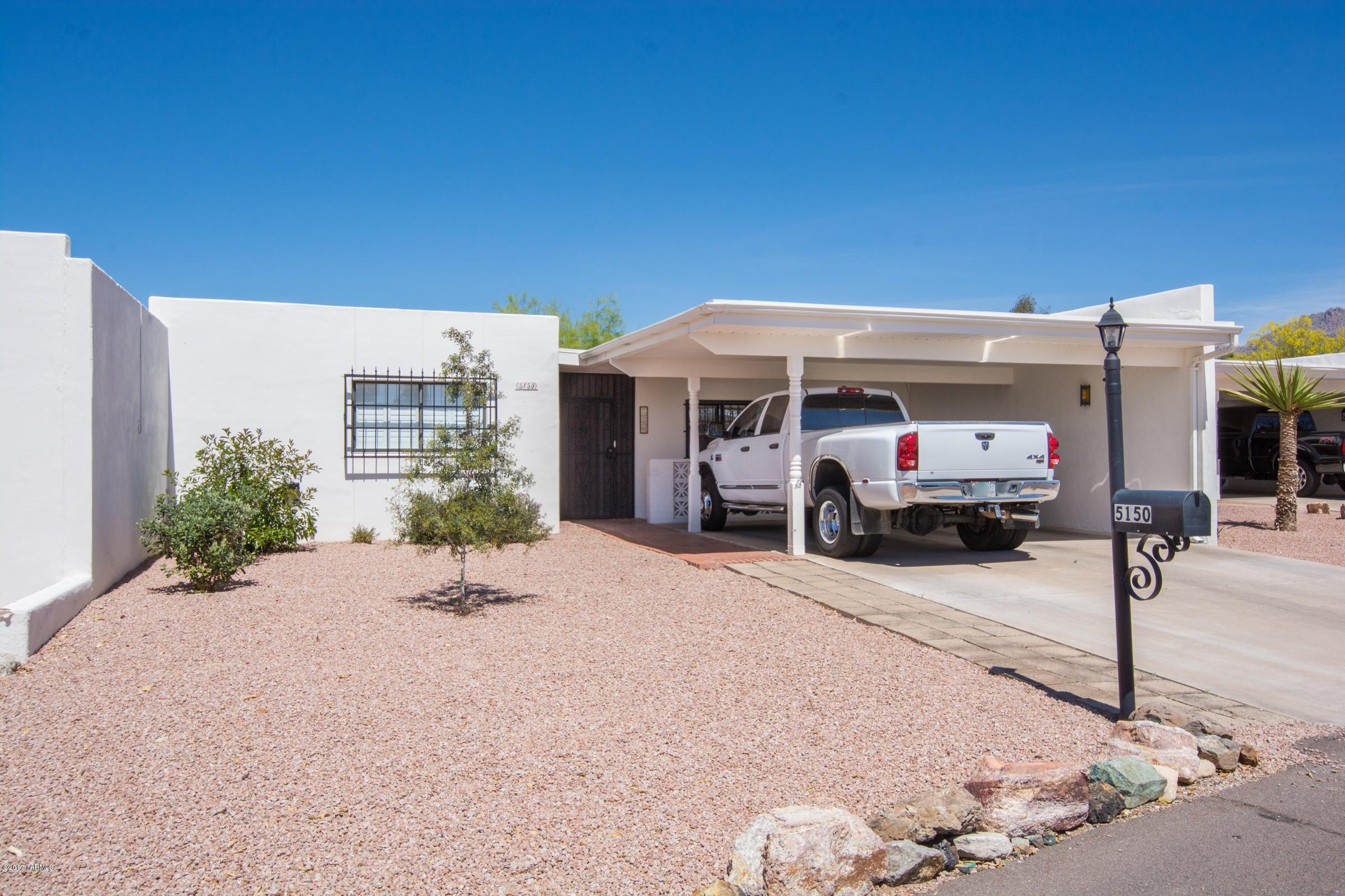 5150 N Northridge Circle, Tucson, AZ 85718