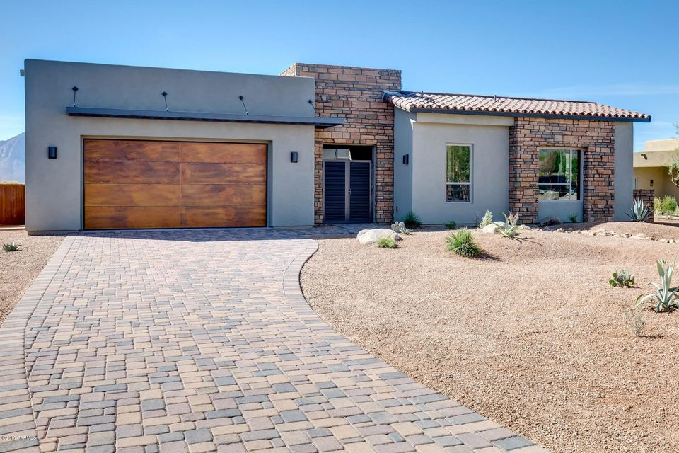 940 W Enclave Canyon Court W, Oro Valley, AZ 85755