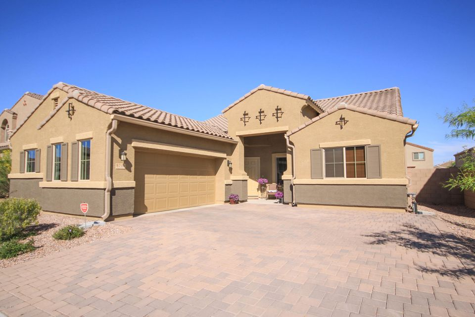 8710 W Denstone Road, Marana, AZ 85653