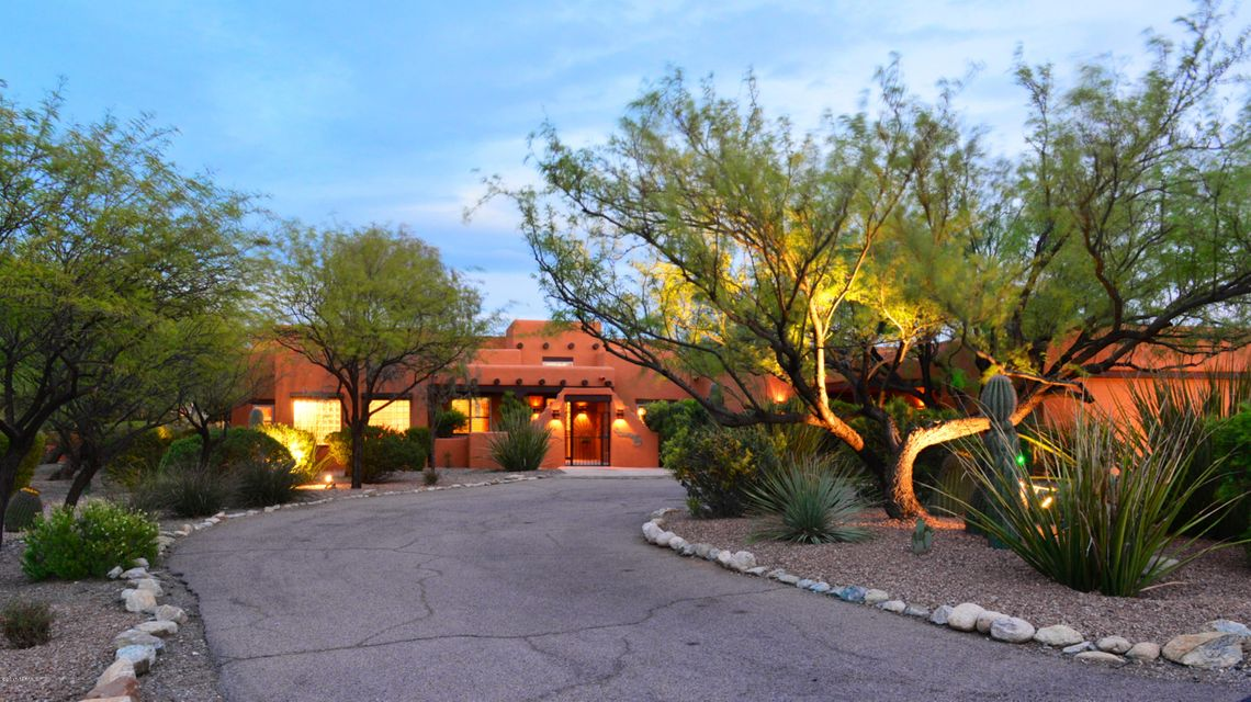 3000 N Amethyst Lane, Tucson, AZ 85749