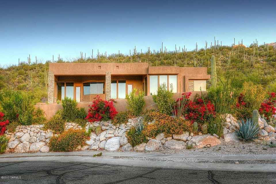 6501 N Calle De La Lluvia, Tucson, AZ 85750