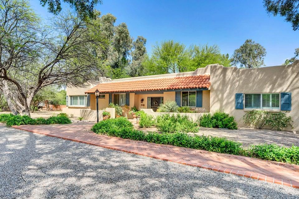 6031 E San Mateo, Tucson, AZ 85715