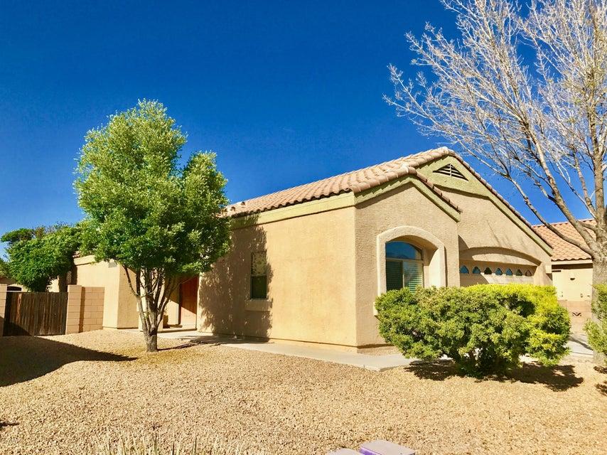 11336 W Cotton Bale Lane, Marana, AZ 85653