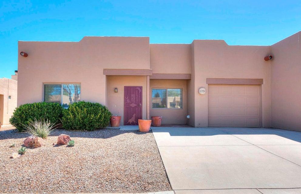 3725 S Camino Del Cefiro, Green Valley, AZ 85614
