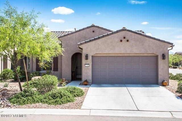 1730 Burning Hill Drive, Green Valley, AZ 85614