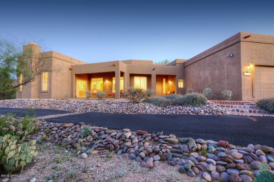 11076 E KIVA RIDGE Place, Tucson, AZ 85748