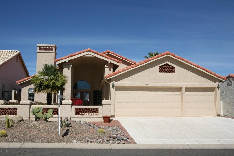 65440 E Rolling Hills Drive, Tucson, AZ 85739